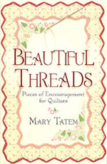 Beautiful Threads by Author Mary Tatem